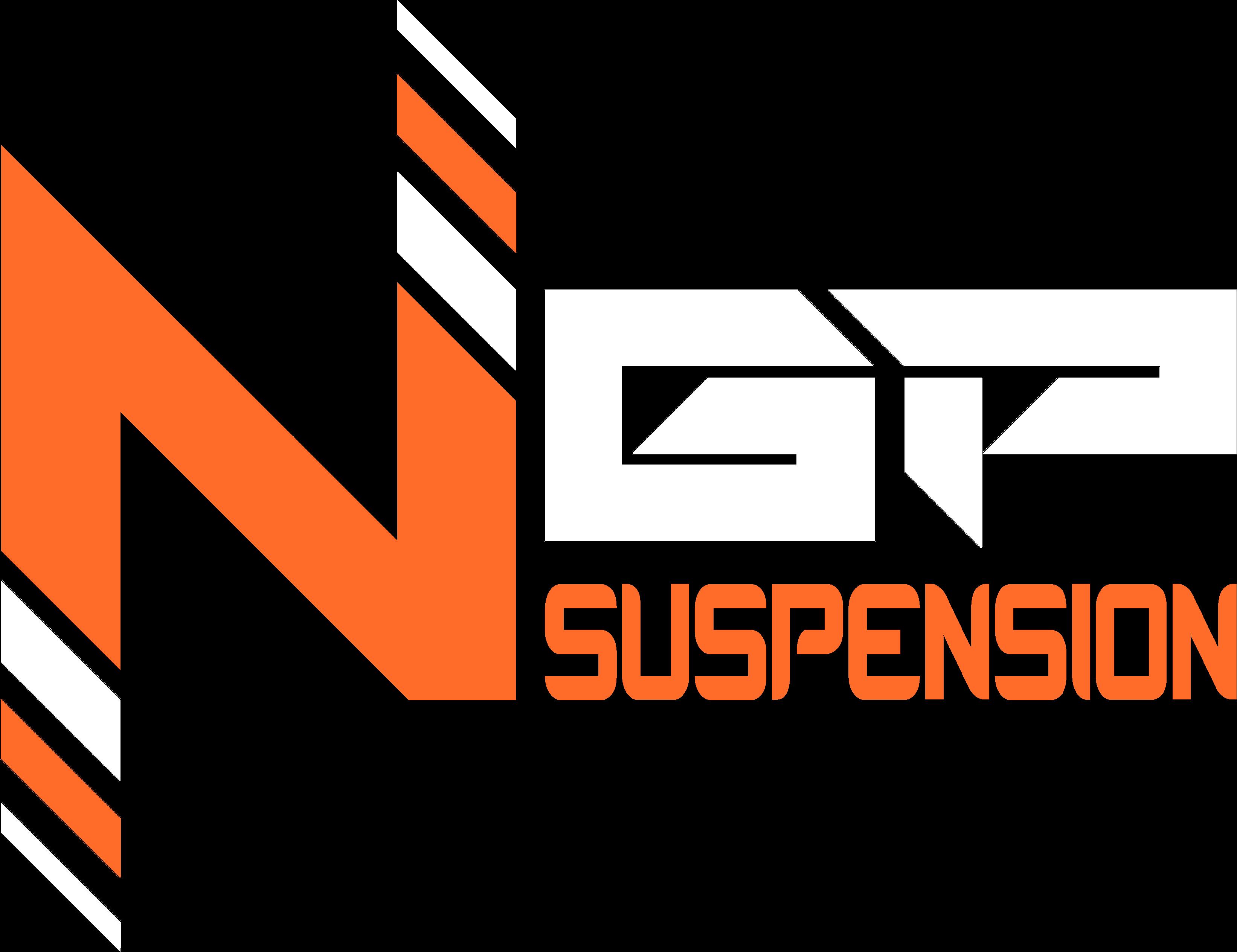 Logo NGP suspension