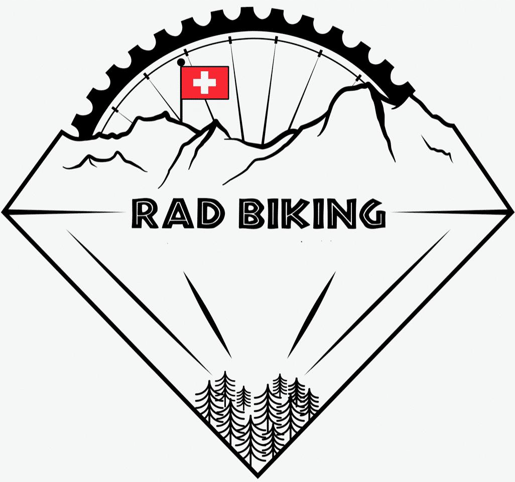 Logo RAD BIKING